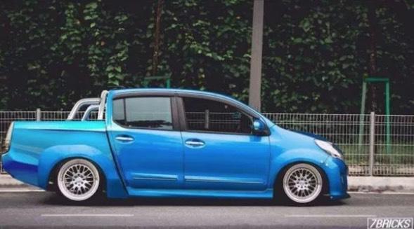 22 Gambar Ini Membuktikan Perodua Myvi Sebenarnya Adalah Kenderaan 'MPV' Yang Serba Boleh