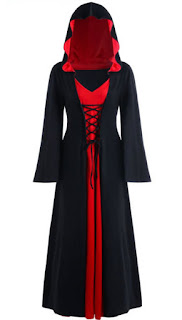 https://www.rosegal.com/plus-size-maxi-dresses/halloween-plus-size-lace-up-1357175.html