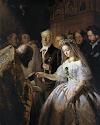 Пословицы и поговорки о муже и жене, браке, женитьбе, замужестве, свадьбе, семейной жизни