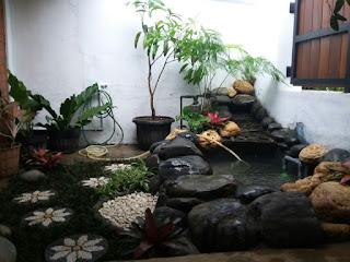Tukang Kolam Minimalis Murah, Jasa Buat Kolam ikan Hias Murah, Jasa Pembuat Kolam ikan Koi Murah,Jasa Pembuatan Kolam Batu Kali