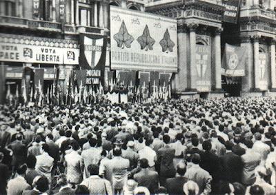 Web sul blog 18 aprile 1948 in italia si tengono le for Il parlamento italiano wikipedia