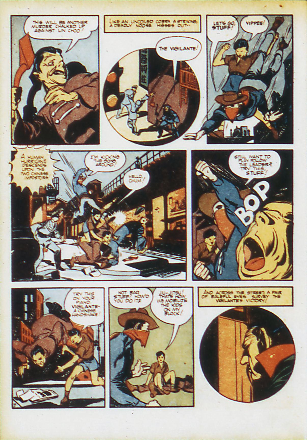 Action Comics (1938) 45 Page 23