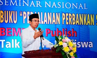 Gubernur: Promosi Perbankan Syariah Harus Mudah Dipahami Masyarakat