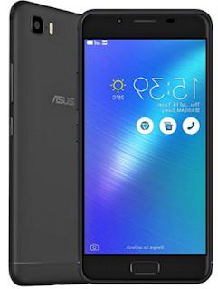 Harga dan Spesifikasi Asus Zenfone 3s Max ZC521TL