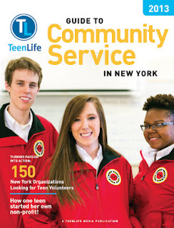 TeenLife Provides One Stop Shopping for Teen Programs and Services