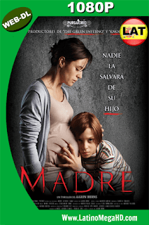 Madre (2017) Latino HD WEB-DL 1080P - 2017