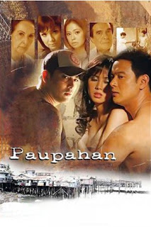 Paupahan is a drama movie in 2008 under the production of ATD Entertainment, directed by Joven Tan.