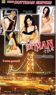 Capa Buttman Tour Santa Catarina Conteúdo adulto Baixar