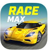 Race Max MOD APK+DATA Unlimited Money 2.2