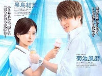 SINOPSIS Toki wo Kakeru Shoujo Episode 1 - 5 Selesai