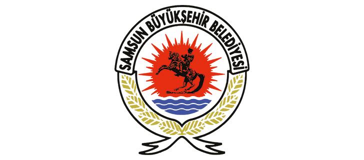 Samsun Büyükşehir Belediyesi Vektörel Logosu