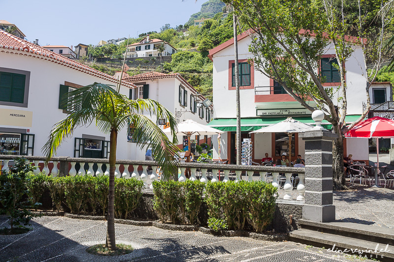 Sao Vicente, Madeira tips