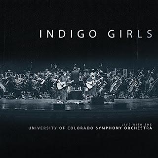 Indigo Girls Live