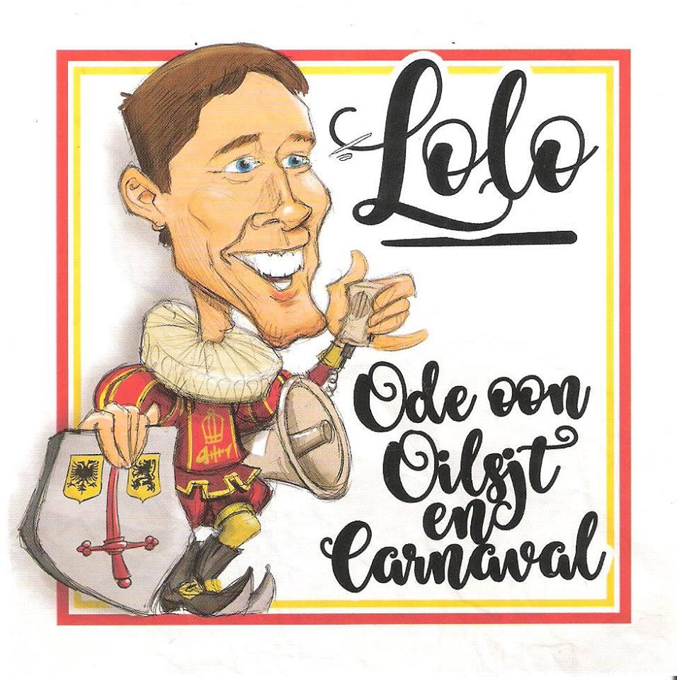 Lolo - 'Ode Oon Oilsjt En Carnaval'