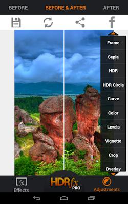 HDR FX Photo Editor Pro - 3