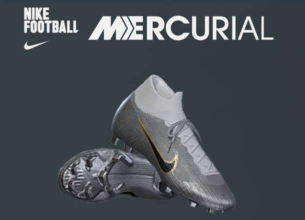 72c38f2cf4bd PES Boots 2019 Mercurial Superfly Golden Touch-Mbappe