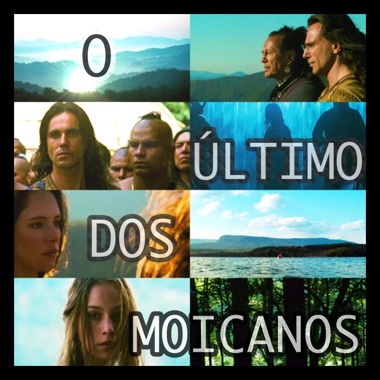 O Último dos Moicanos - A Trilha Sonora de um Filme Épico!