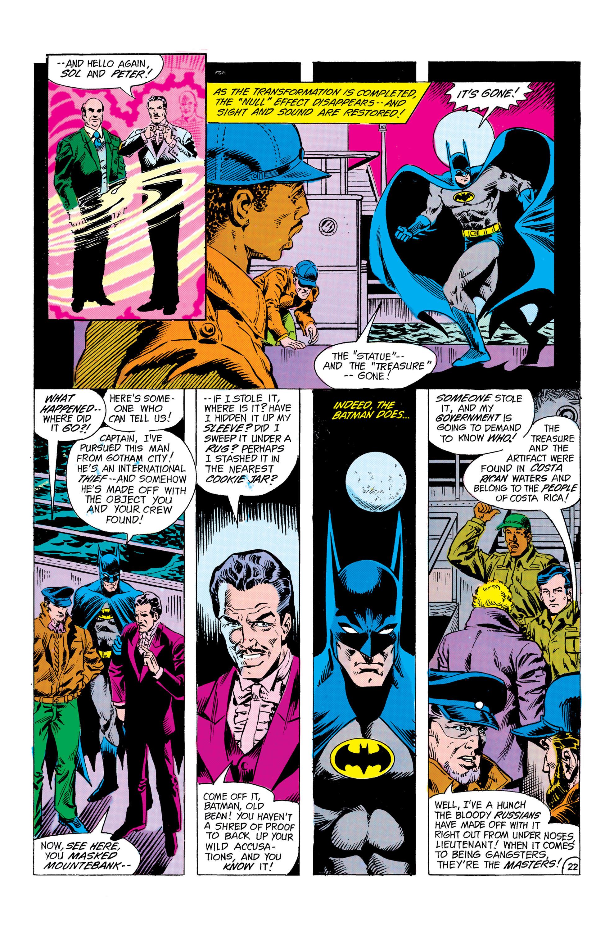 Read online World's Finest Comics comic -  Issue #304 - 23