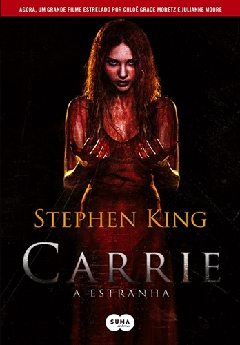 Carrie a estranha - Stephen King