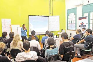 Programa Startup Rio inicia segunda edição