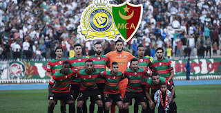 اون لاين مشاهدة مباراة النصر السعودي ومولودية الجزائر بث مباشر 6-11-2018 البطولة العربية للاندية 2018 اليوم بدون تقطيع