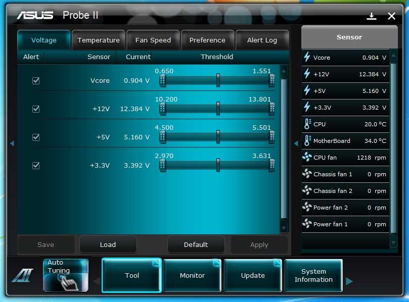Soft 2013: ASUS GPU Tweak 2 7 5 0 download last version