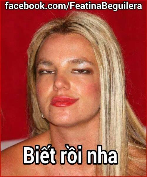 Britney Spears Bích Nụ 16