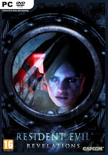 Download Game Resident Evil Revelations Free PC Game Full Version
