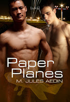 Review and Giveaway: Paper Planes by M. Jules Aedin