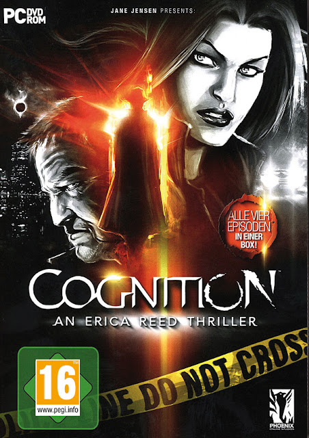 Cognition-Download-Cover-Free-Game