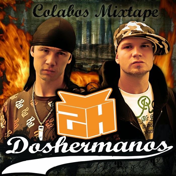 2 Hermanos - Colabos Mixtape [2009] (España)