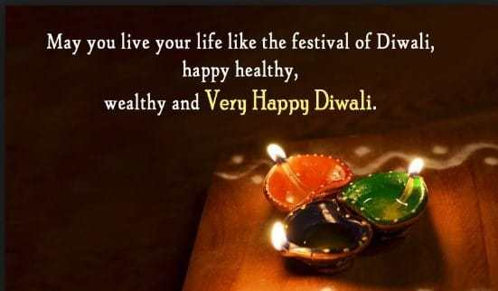 Happy Diwali 2018 Quotes, Wishes, Images, Pictures, Greetings