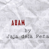 FEATURED POETRY: Adam by Jaja dela Peña