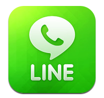 Aplikasi Android Line Indonesia
