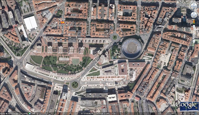 FERNANDO LLORENTE ROIZ ETA Bilbao Vizcaya Bizkaia España 7 de Mayo