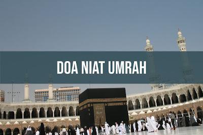 doa niat umroh beserta artinya, sajadah batik, 0852-2765-5050