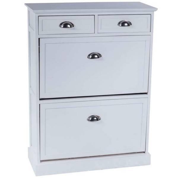 La web de la decoracion y el mueble en la red muebles for Mueble 2 puertas blanco