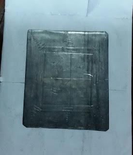ประมวลรูปภาพส่วนหนึ่งของชนวนมวลสารที่นำมาหลอมเป็นพระปิดตา 2