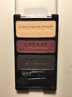wet n wild coloricon eyeshadow trio velour vixen