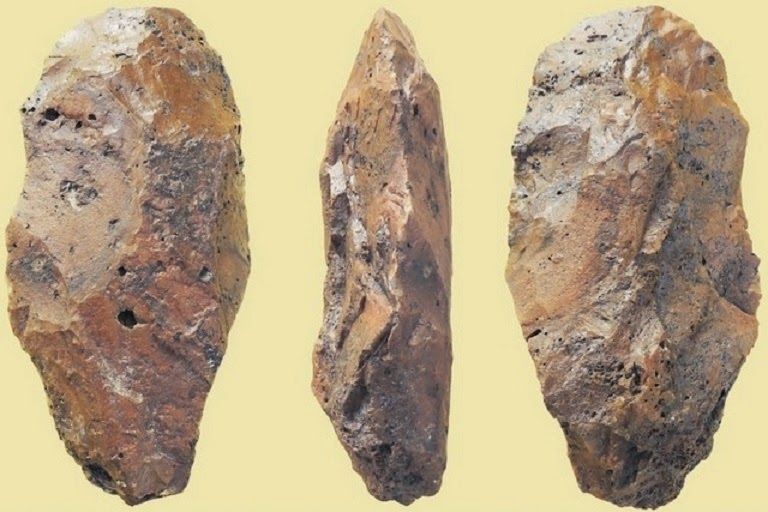 Prehistoric site discovered in Sharjah Emirate