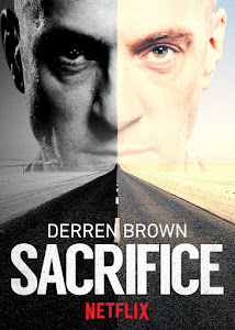 Derren Brown: Sacrifice Poster