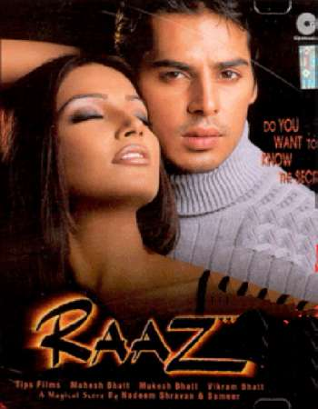 Raaz 2002 Full Hindi Movie Free Download