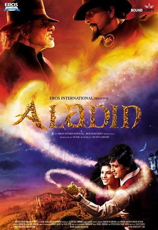 Aladin Tân Thời - Aladin - 2009