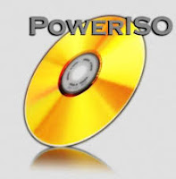 PowerISO 7.0 Retail Build and manage CD images Free Download