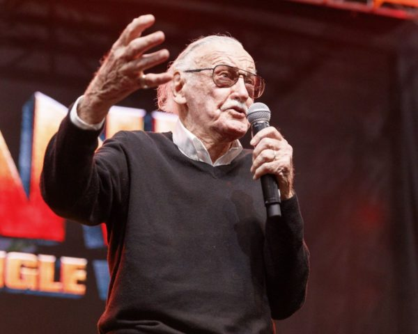 Black Panther Creator Stan Lee Dies Hrl News