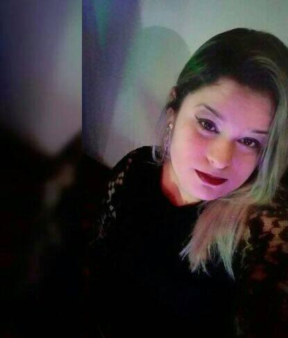Cantora Gissely Souza morre no Heda