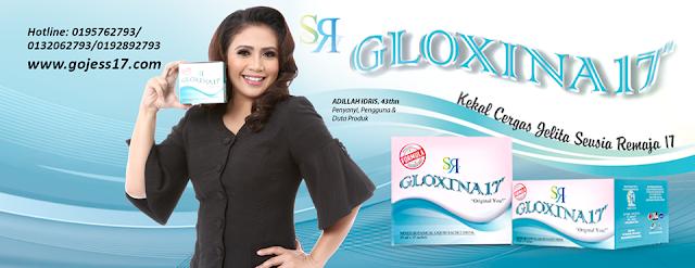 "Gloxina17"""
