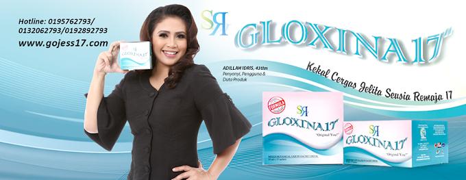 """Cantik Dan Sihat Dengan Gloxina17"""""""