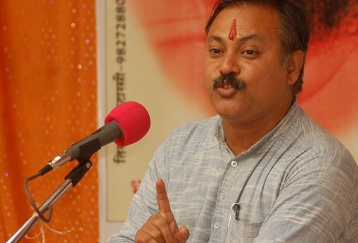 The IndiAgent News Times: Rajiv Dixit Death Reason Amar Shaheed