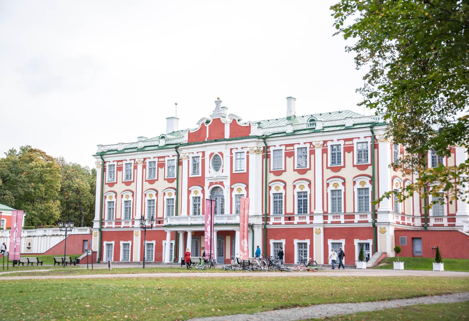 Tallinna kadriorg